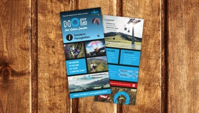 Flyer – Next Outdoor Generation