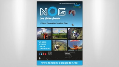 Plakat – Next Outdoor Generation