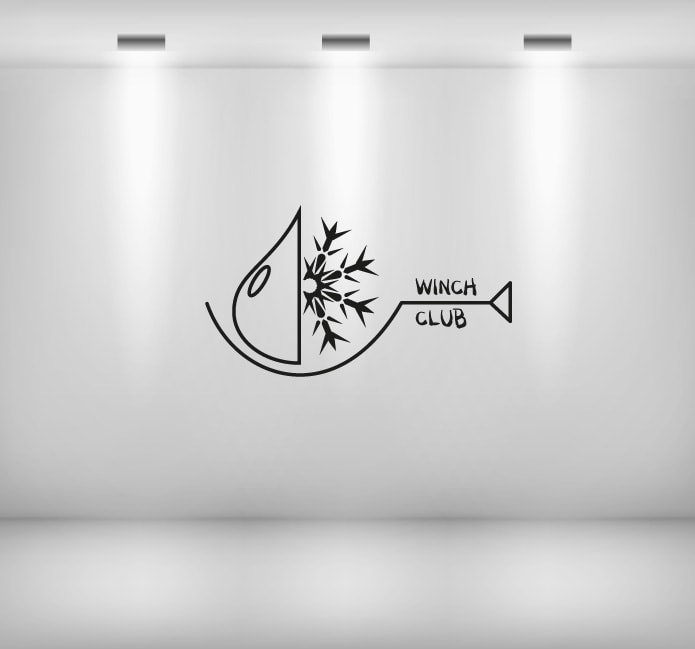 Logo - Winch Club